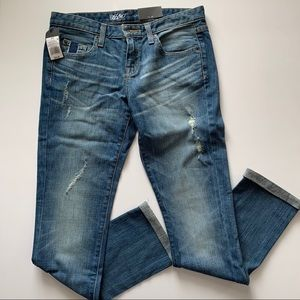 Target Mossimo Boyfriend Jeans New with Tags